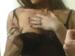 Justine Joli and Liza Harper - Scene 4