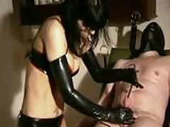 Hardcore Cock & Ball Torture