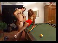 Pooltable Game