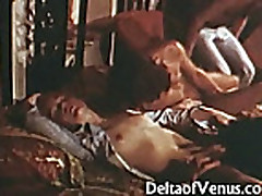 Retro Porn 1970s - Hairy Blonde Teen - Can't Get Enough