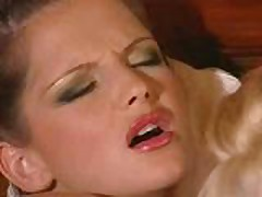 SapphicHarem - Sandra Shine & May
