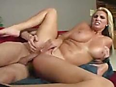 Emiliana Hot Blonde