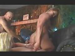 Lauren Phoenix & Missy Monroe