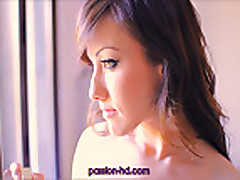 PASSION-HD Wifes First Anal