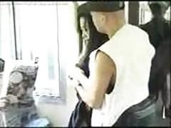 Love Train Voyeur