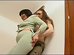 Russian mature Laura 2
