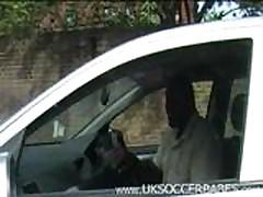 UK Soccer Babes Anaya Leon Championship Material