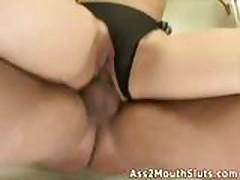 Chanel Chavez - Asstomouthslut.com