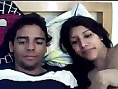 Cam No sound: Fresh Indian Teen Couple
