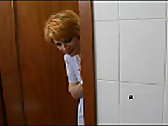 russian mature - Christina 3