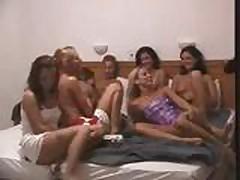 Best Amateur Lesbian Orgy