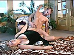 Russian mature Louisa 1