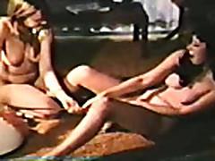 Teen Lesbian Orgy Site Seer