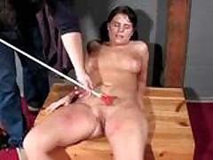 Pain is her pleasure 09