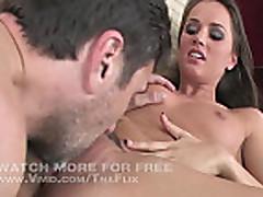 Nikki Jayne Rides A Big Cock