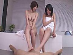 Mosaic- KyokoTakashima MireiYokoyama ELO295 Bath and Cl