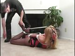 Bondage Sadie Belle