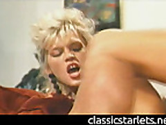 Amber Lynn Gets Licked And Dicked