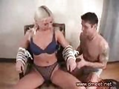 Bad Suzie In Bondage