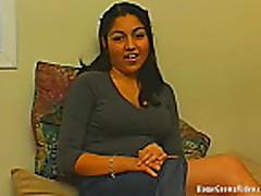 HomegrownVideos - Sarahy Lives It Up