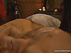 Erotic Sensual Fellatio Video