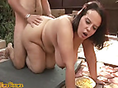 Big Fat Blubber Butt Tiger 45