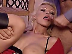 Vivian Schmitt famous cumshot compilation