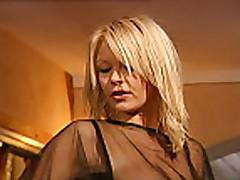 Vivian the german queen of porn