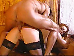 Yasmine - Orient Express Scene