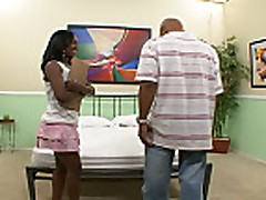 Tinys Black Adventures 5 - Janea Jolie