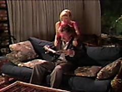 Bobbie Lee - Cum Coated Tits