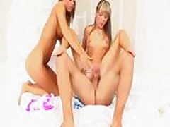 Hot Teen 3Somes Part 1
