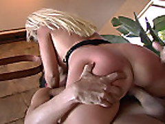 Bobbi Eden - Craving big cocks
