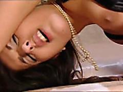 Karen Lancaume - French Beauty