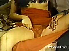 throwback interracial sex video