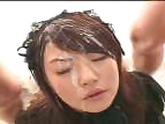 Ruka Mosaic- Uehara - Dolls - Gothic L with Semen 2-2