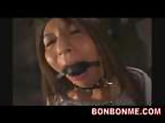 Mosaic- cute teen bondage fetish hardcore blowjob