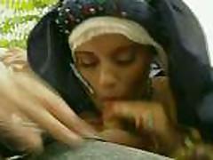 Elodie Cherie in medieval fucking