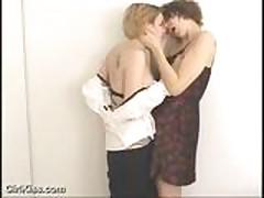 Regan and Deborah 3 GK