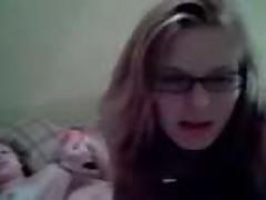 Cam- Webcam lesbians fuck