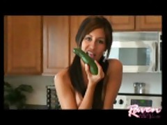 raven riley rings your bell