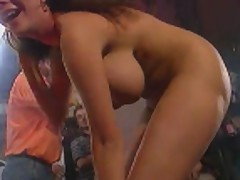 Linsey Dawn Mckenzie Nightclub Strip - Full version