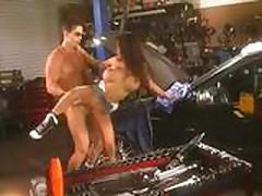 Alexis Amore Auto Repair