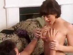 Eve Laurence Big Breasts