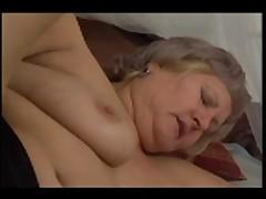 lovely granny hard fucked