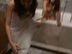 Teen Thai Lesbians