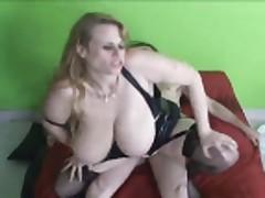 big tited milf hard fucked