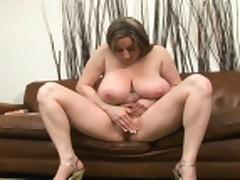 Chubby Anal - scene 2