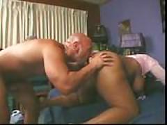araya - mega butts 8 - scene 4
