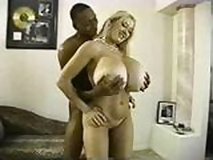 Kayla Kleevage - Chocolate Cream Pies Sc03
